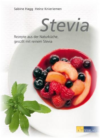 heutige buchempfehlung das buch stevia rezepte aus der. Black Bedroom Furniture Sets. Home Design Ideas