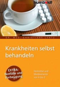 Krankheiten selbst behandeln,-heutige Buchbesprechung von ebooksofa