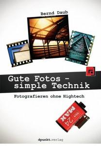 Gute Fotos – simple Technik – Buchvorstellung von ebooksofa
