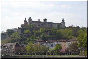 Würzburg, immer ein Besuch wert