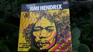 Jimi Hendrix is back in bad kissingen